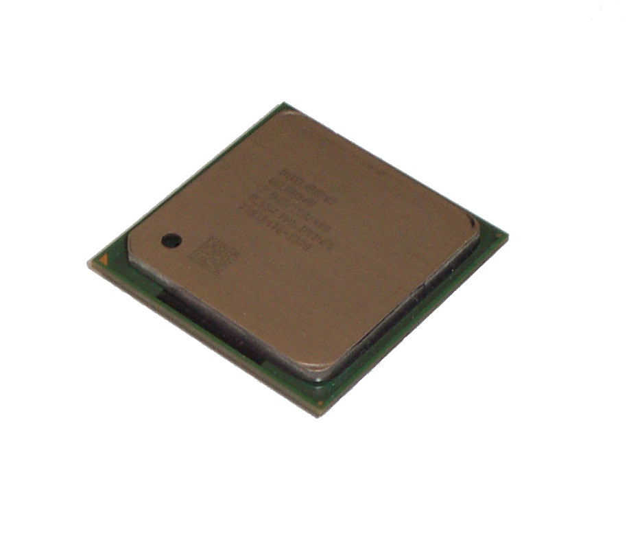 Intel SL6SW Celeron 2.0GHz 128KB 400MHz Socket 478 CPU