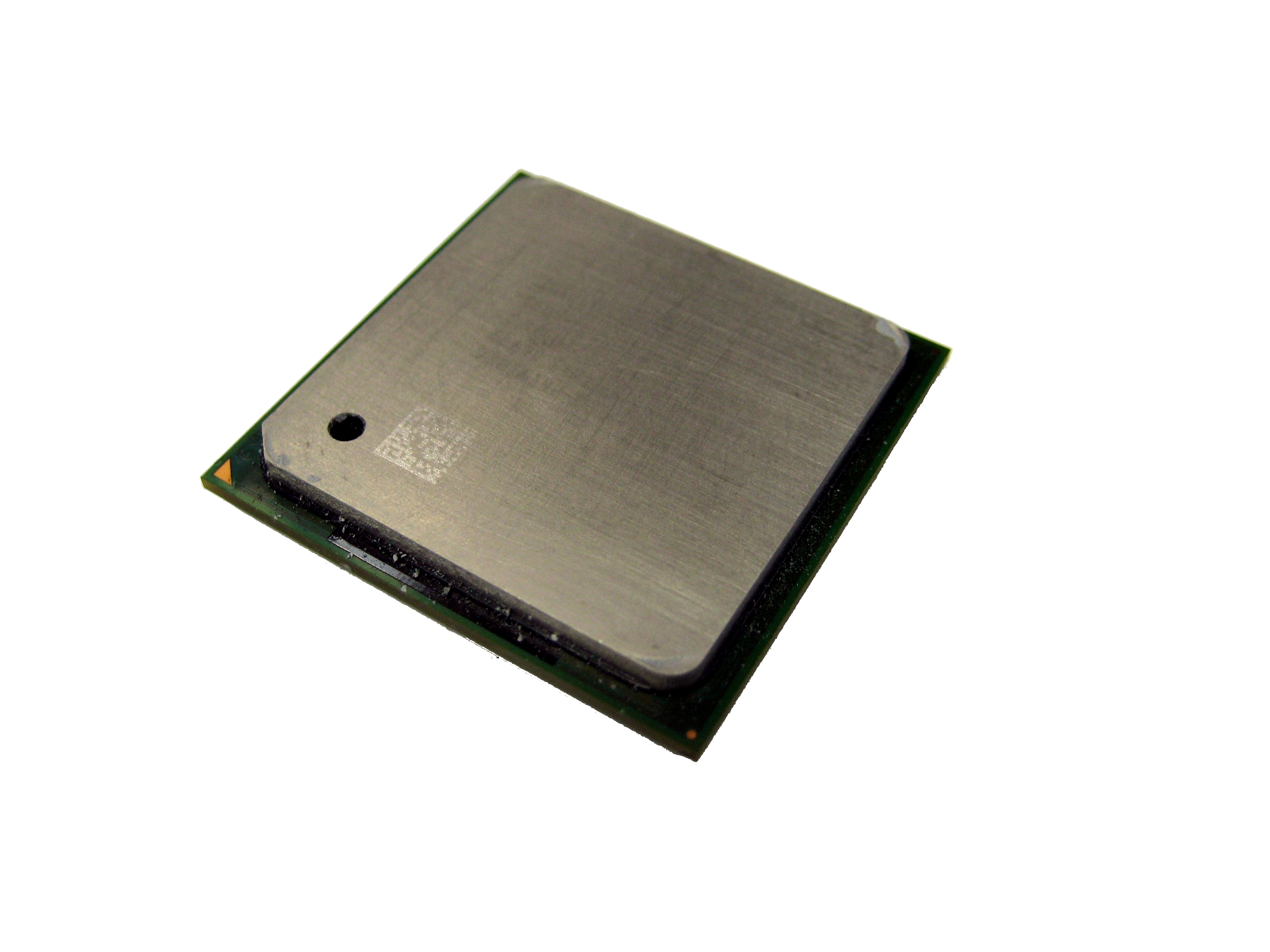 Intel SL6V2 Celeron 2.4GHz/128/400 Socket 478 Processor