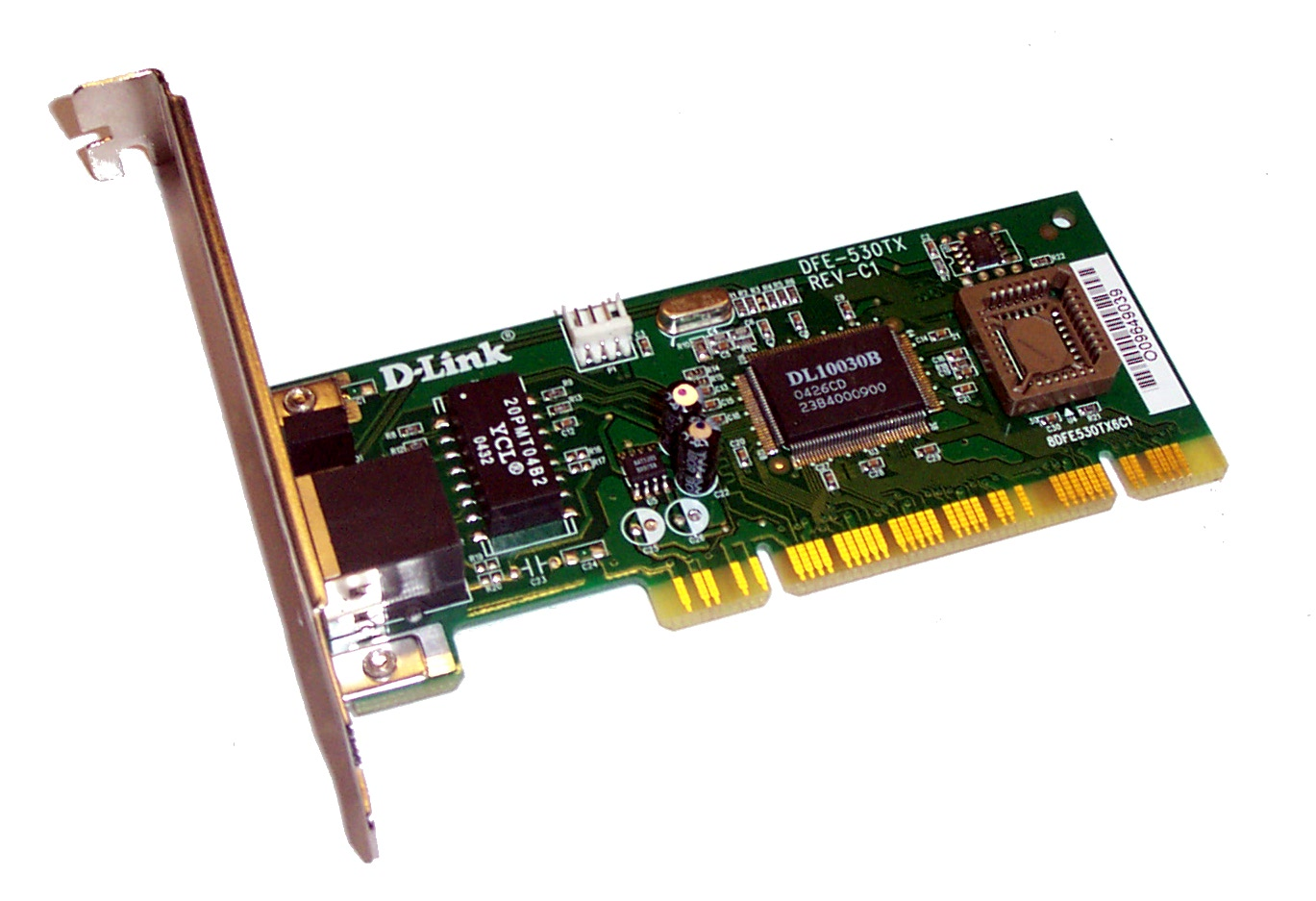 D-LINK DL10030B NETWORK CARD DRIVERS FOR WINDOWS 7