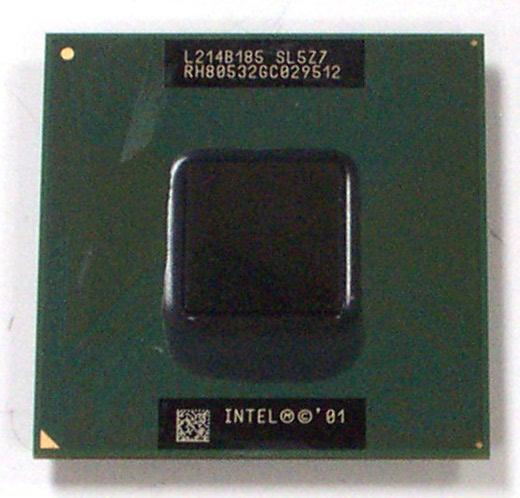 Intel SL5Z7 1.7GHz Pentium M S478 Processor