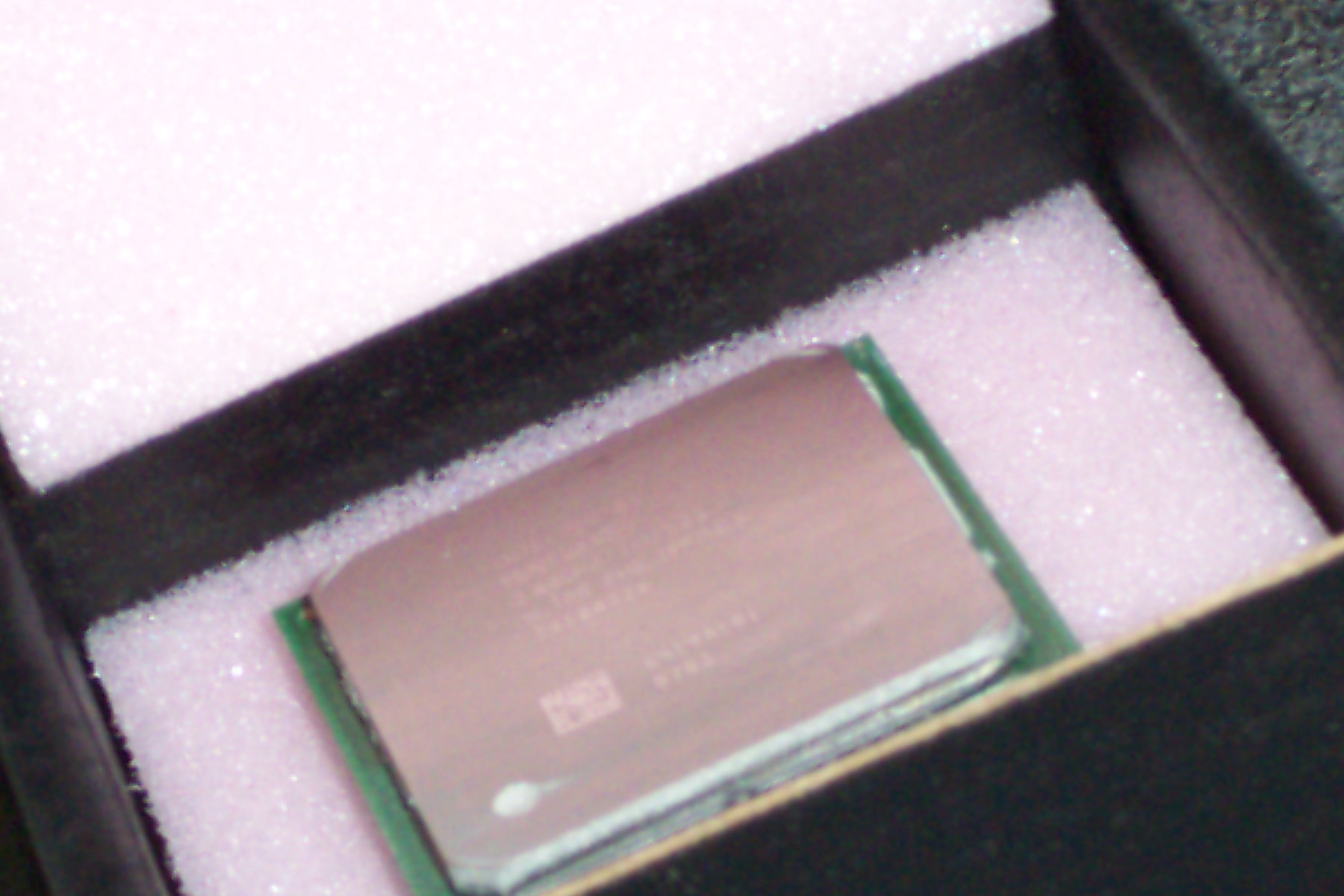 Intel SL7D8 Pentium 4 2.8GHz 533MHz 1MB Socket 478 Processor