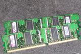 Kingston KVR400X64C3A/128 128MB PC3200 DDR RAM