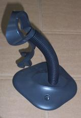 Symbol 11-51384-02 Barcode Scanner Stand - Dark Grey