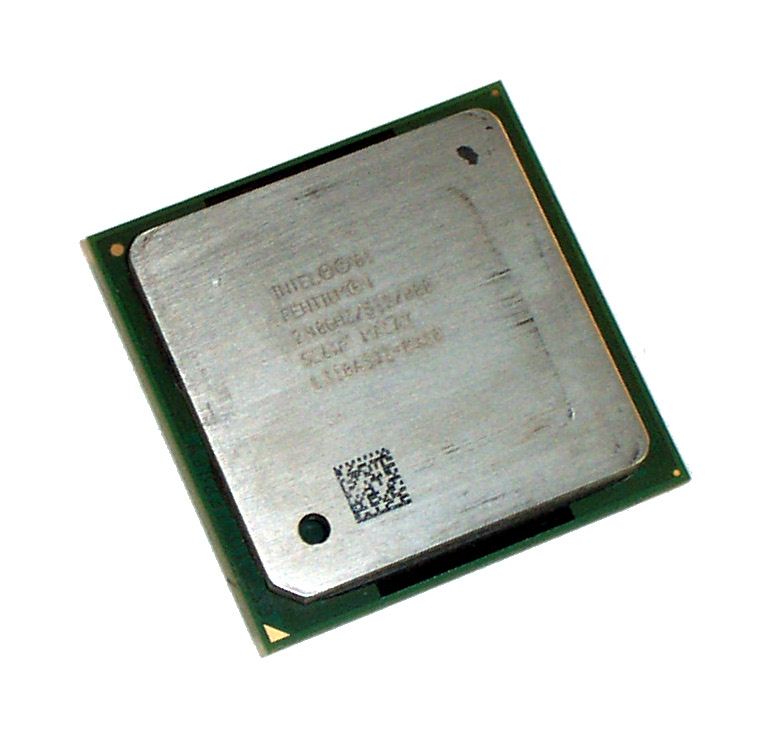 Intel SL6WF Pentium 4 2.4GHz 800MHz 512KB Socket 478 Processor
