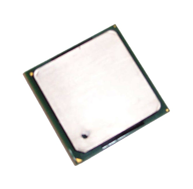 Intel SL6ZY Celeron 2.50GHz 128K Cache 400MHz FSB Socket 478 Processor