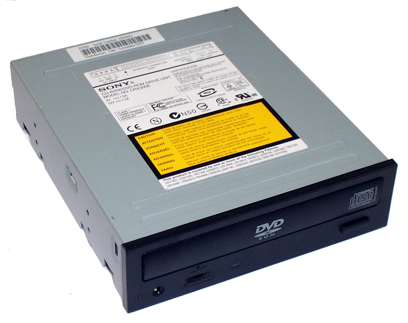 SONY CRX300E DRIVER DOWNLOAD