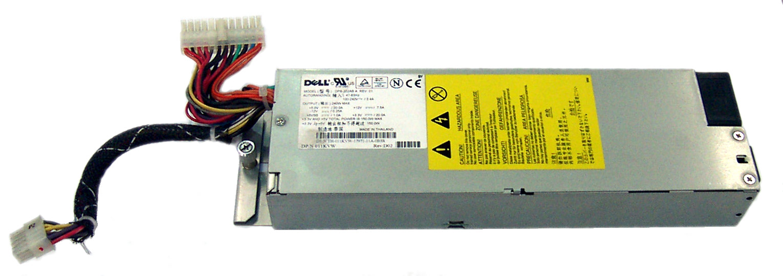 Dell 11KVW PowerEdge 1550 150W Power Supply