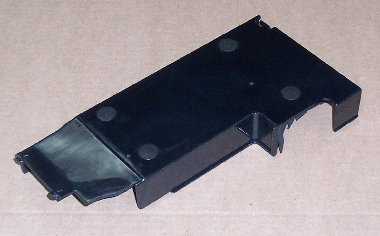 Dell H1660 PowerVault 745N CPU Shroud/Air Baffle