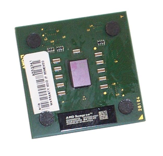 AMD SDA2200DUT3D Sempron 2200+ 333MHz 256KB Socket A