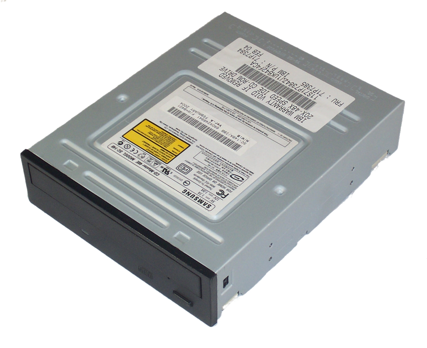 DRIVERS FOR SAMSUNG CD ROM SC 148A