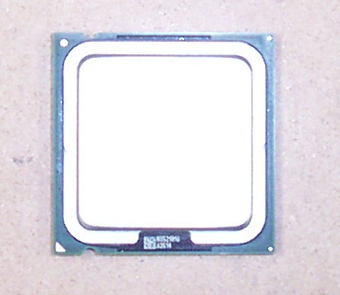 Intel SL8J5 Pentium 4 3.4GHz 800MHz 1MB Socket 775 Processor