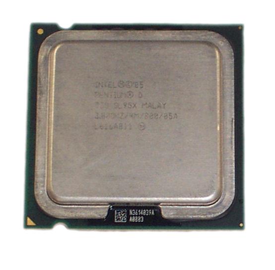 Intel SL95X Pentium D 930 3.0GHz 4M Cache 800MHz FSB Processor