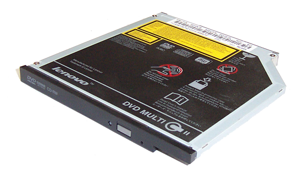 IBM 39T2679 T60 Ultrabay Enhanced DVD-RW Drive