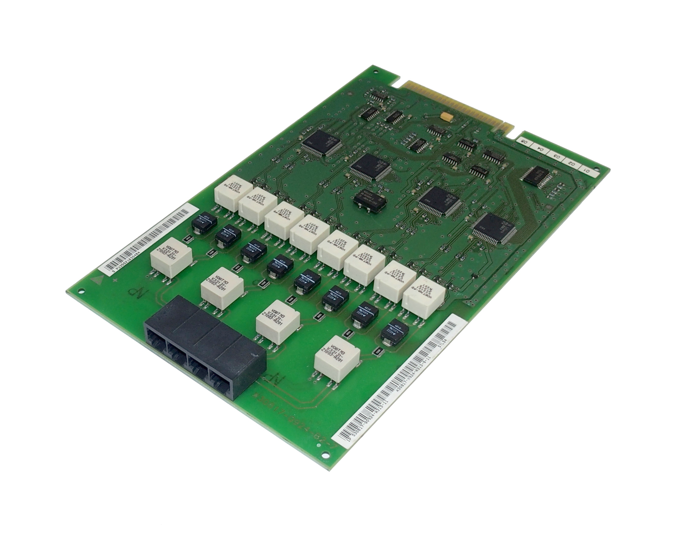 Siemens STLS4 Internal Digital Trunk/ Subscriber Module For HiPath 3500 System