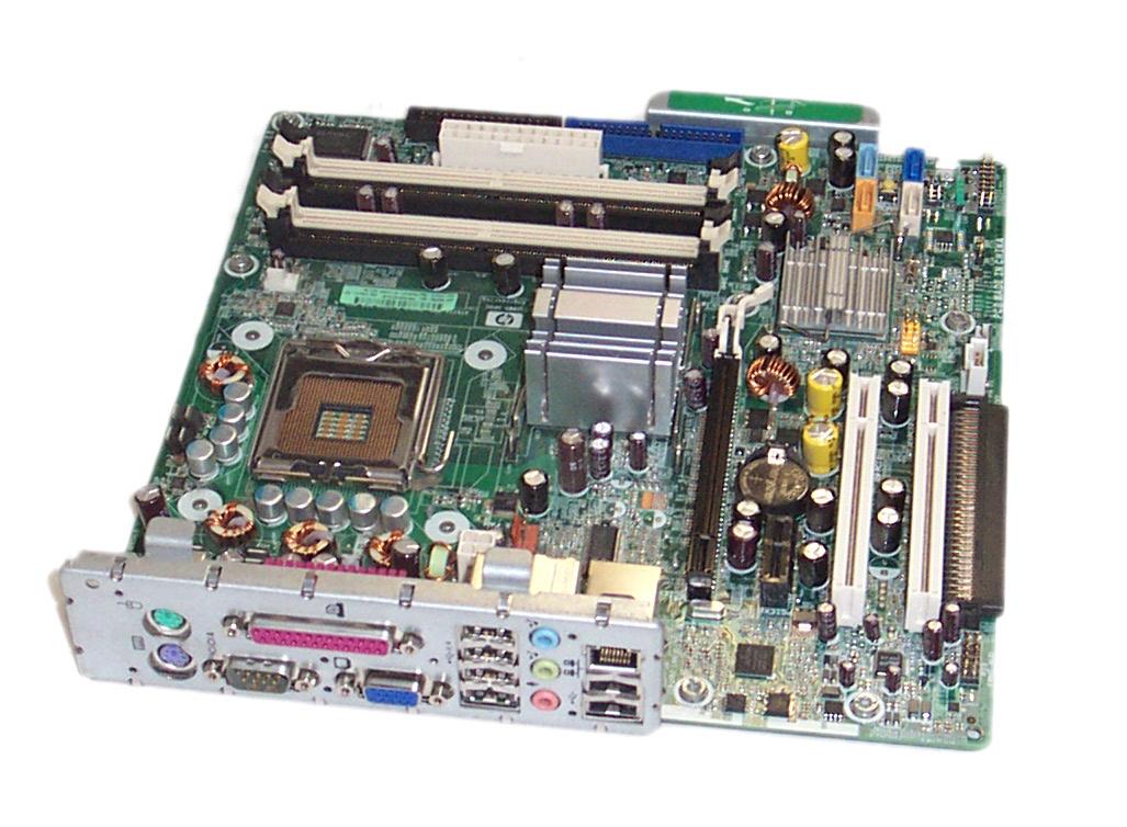 HP DC7600 CMT TELECHARGER PILOTE