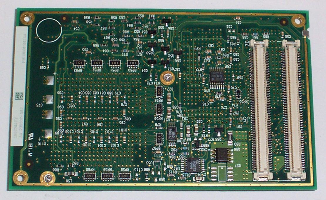 Intel PMH36601002AA Celeron 366MHz MMC Processor