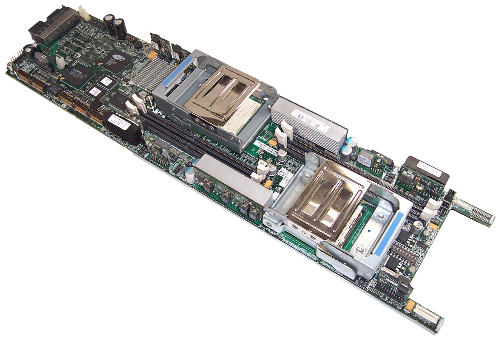 HP 374960-001 ProLiant BL35p Dual Socket 940 Motherboard
