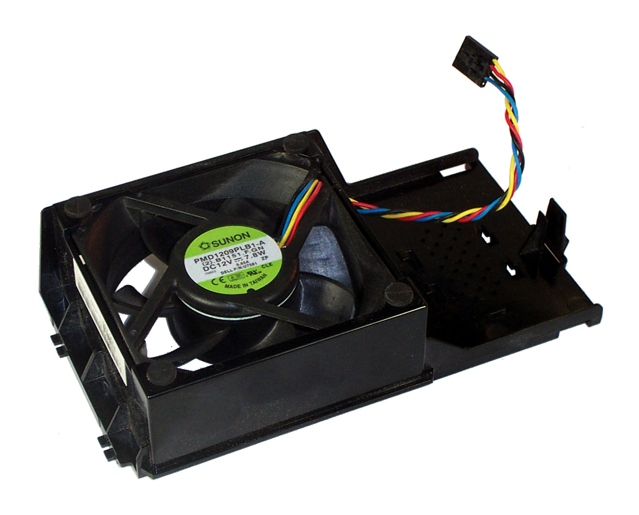 Dell M6792 OptiPlex GX620 DCNE Fan - Sunon PMD1209PLB1-A