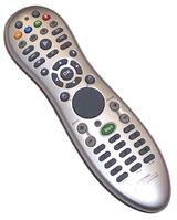 New Kvenna 080925 Media Centre Remote Control - HOF08I241