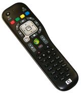 HP 5070-2586 Picasso 2 Iconic Multimedia Remote Control - RC1804904/06