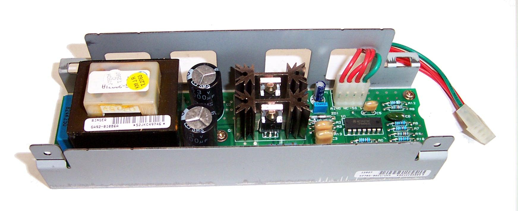 Samsung GA92-01086A DCS Compact II Ringer C/S