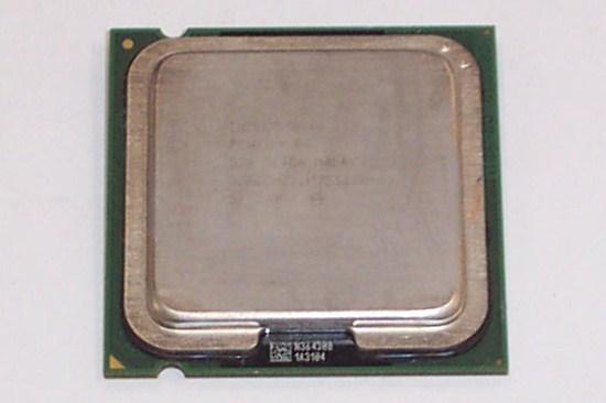Intel SL9CA Pentium 4 3.06GHz 533MHz 1MB Socket 775 Processor