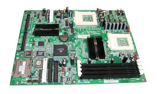 F5 Networks M0B-0009-07 Model S2765 Main Board