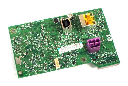 HP C9029-60038A DeskJet 6840 Formatter Board
