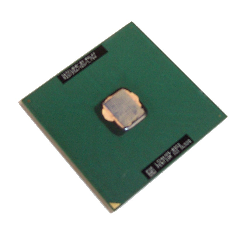 Intel SL52Q Pentium 3 933MHz 256K Cache 133 MHz FSB 1.75V Socket 370 Processor