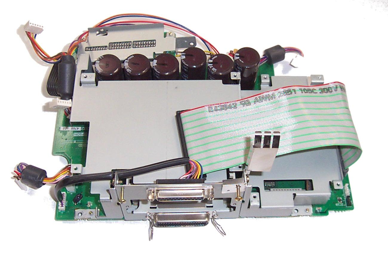 Epson 2024768-01 DFX-8500 Main System Board