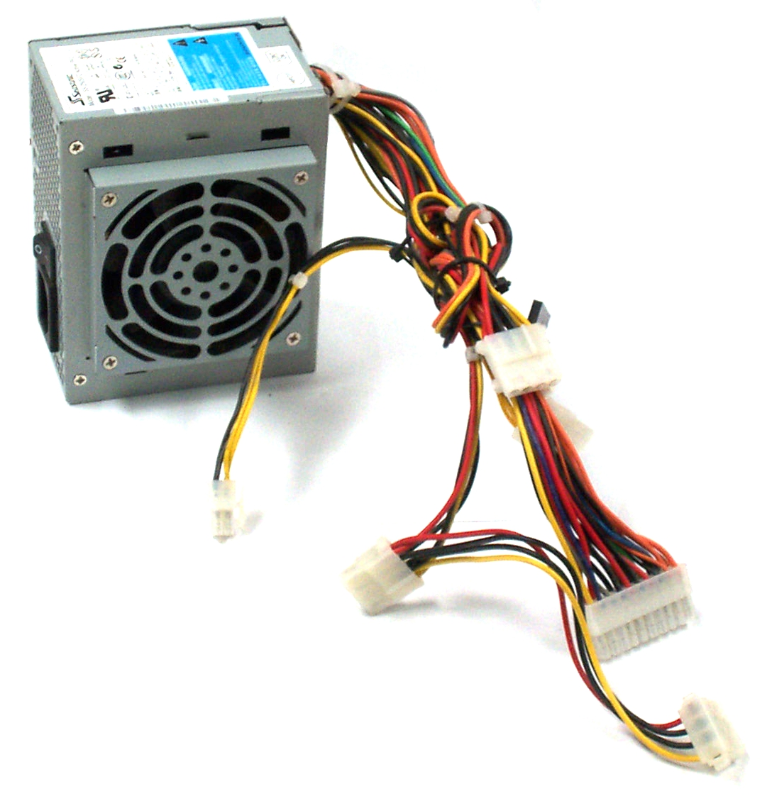 Seasonic SS-250SFD 250W Power Supply Unit with Active PFC
