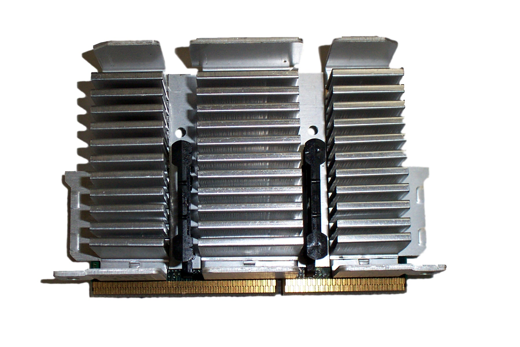 Intel SL3XL Pentium 3 667MHz Slot 1 Processor with Dell 151VE Heatsink