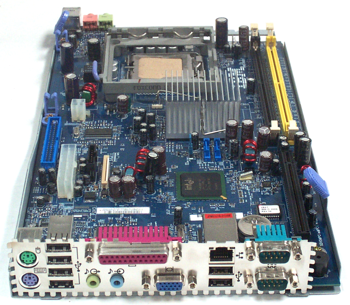 IBM 39J9416 ThinkCentre 9210-29G Socket 775 Motherboard