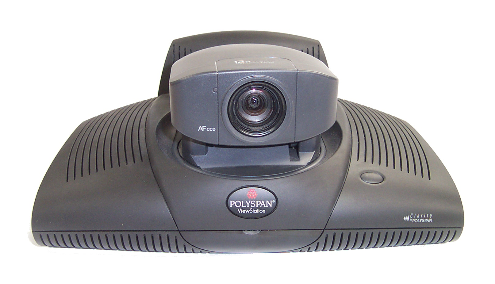 Polyspan 2201-08900-101 Model: PVS-16XX ViewStation- PAL Camera, UISC Interface