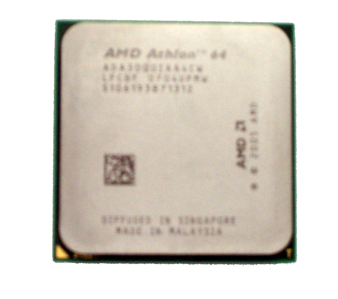 AMD ADA3000IAA4CW Athlon 64 Socket AM2 Processor 1.8GHz