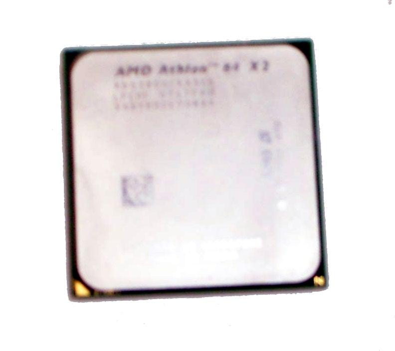 AMD ADA3800IAA5CU Athlon 3800+ 2.0GHz Socket AM2 CPU