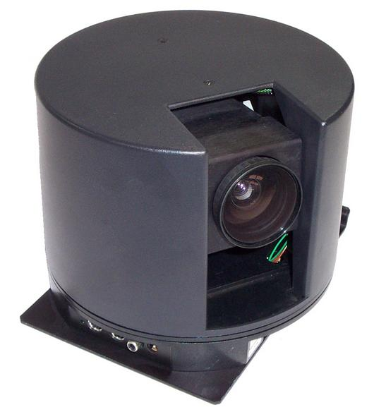 PictureTel PTZ-1P Camera Module Conference