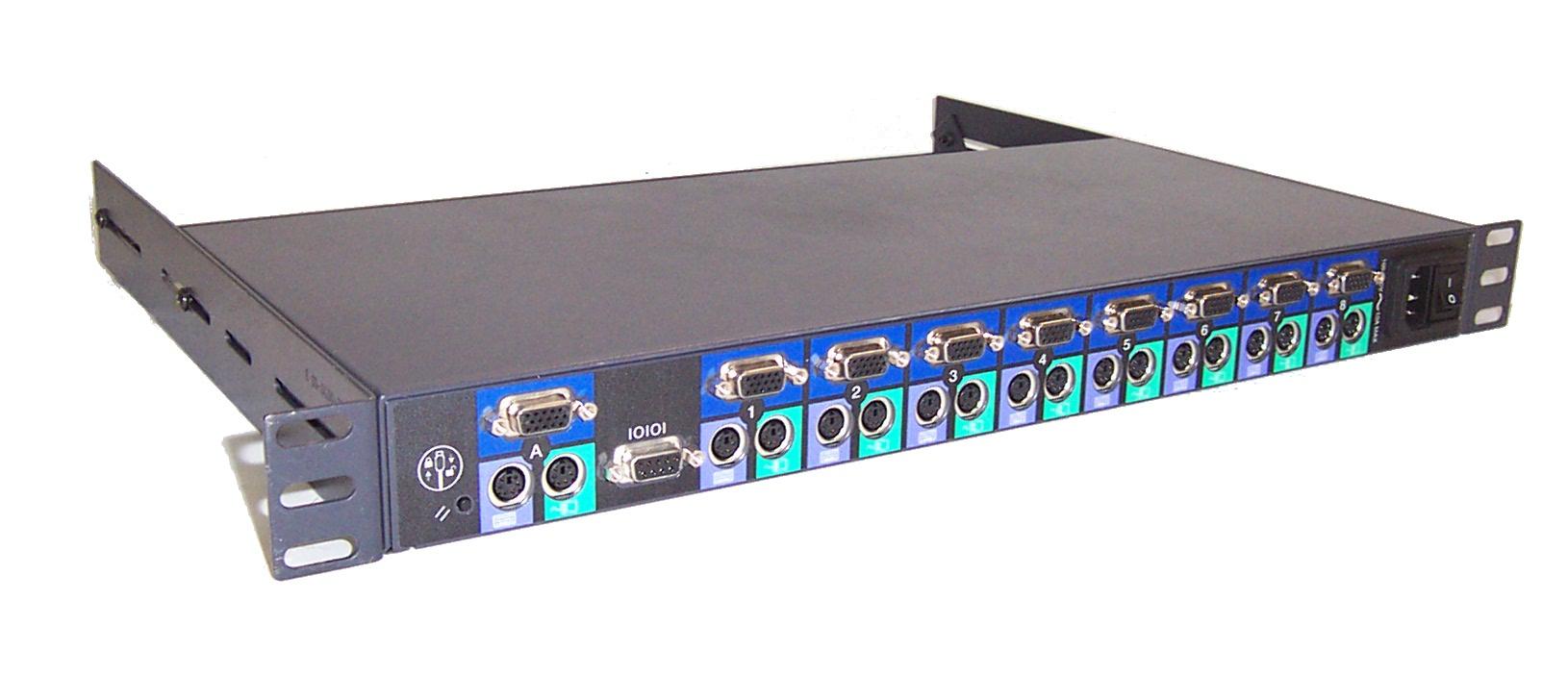 Dell 71pxp kvm switch manual