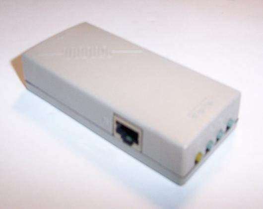 Digital DETPM-M Twisted Transceiver