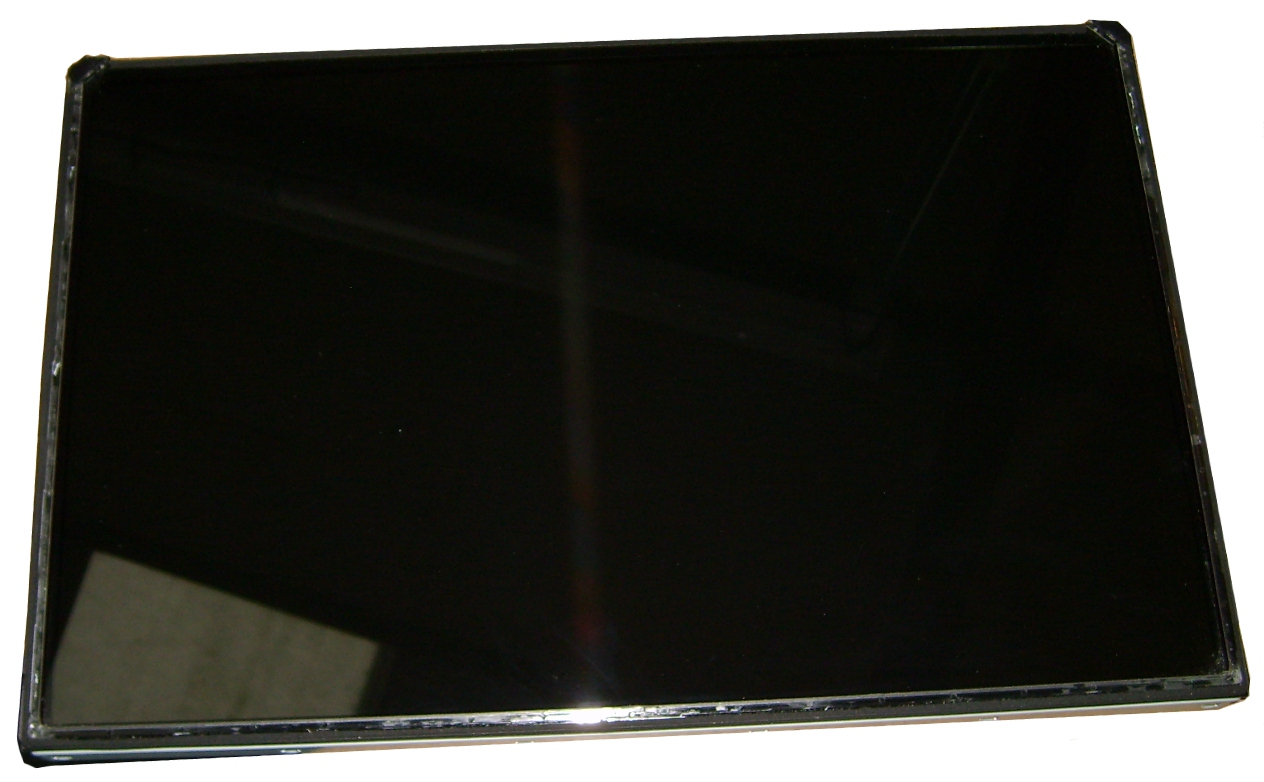"M190A1-L05 Rev.C1 Chi Mei 19"" LCD Panel & Touch screen For HP Touchsmart IQ770"