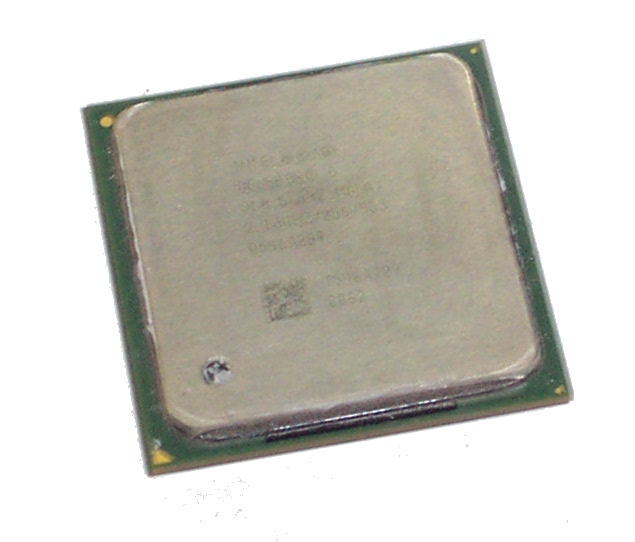 Intel SL8RZ Celeron D 310 2.13GHz Socket 478 Processor 2.16GHZ/256/533