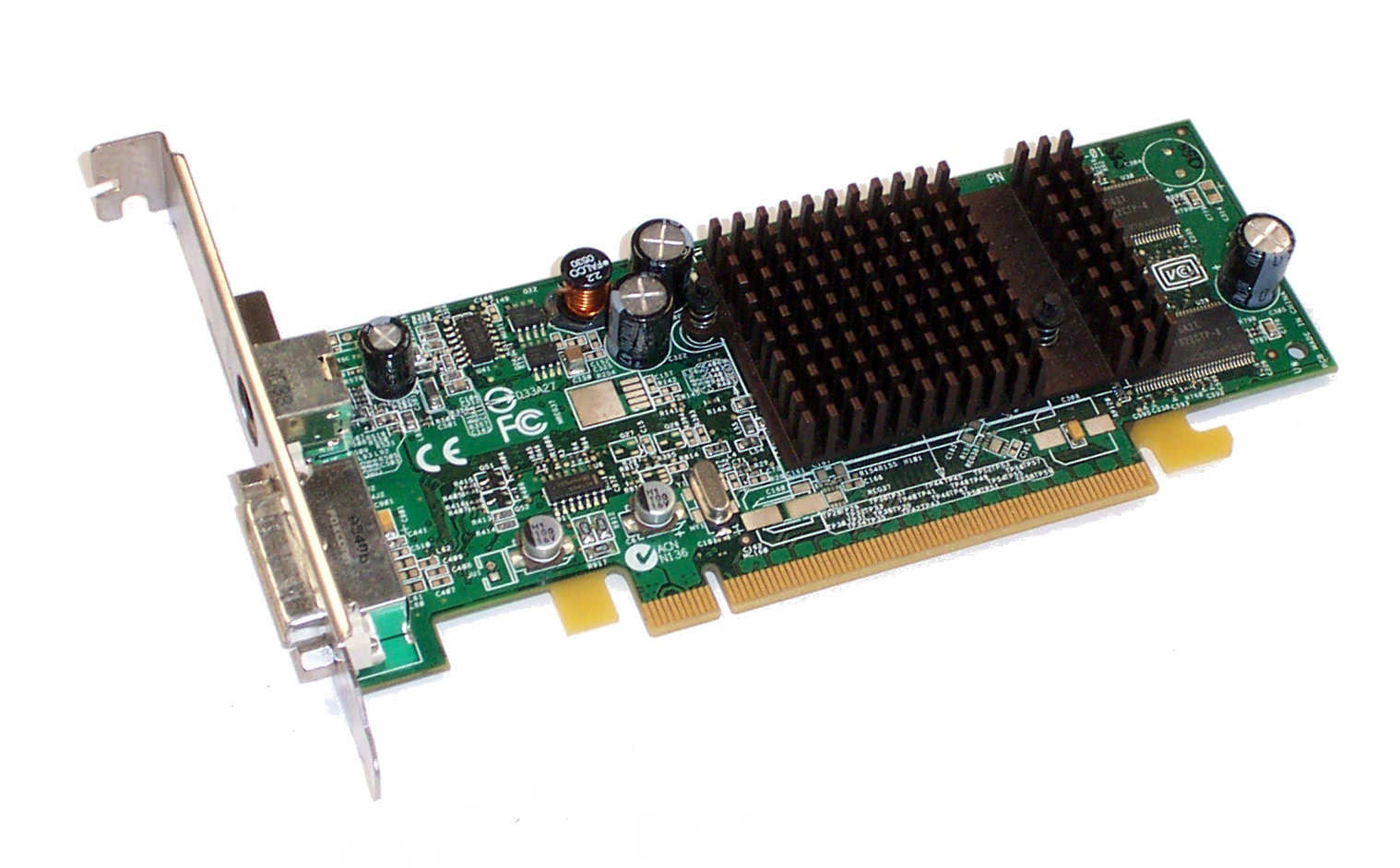 Pcie x16 slot graphics cards