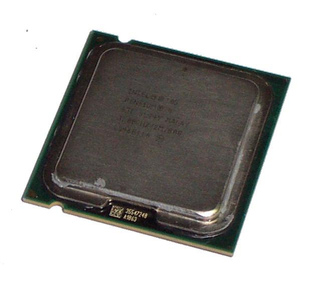 Intel SL94Y 3.0GHz Pentium 4 631 HT Socket 775 Processor