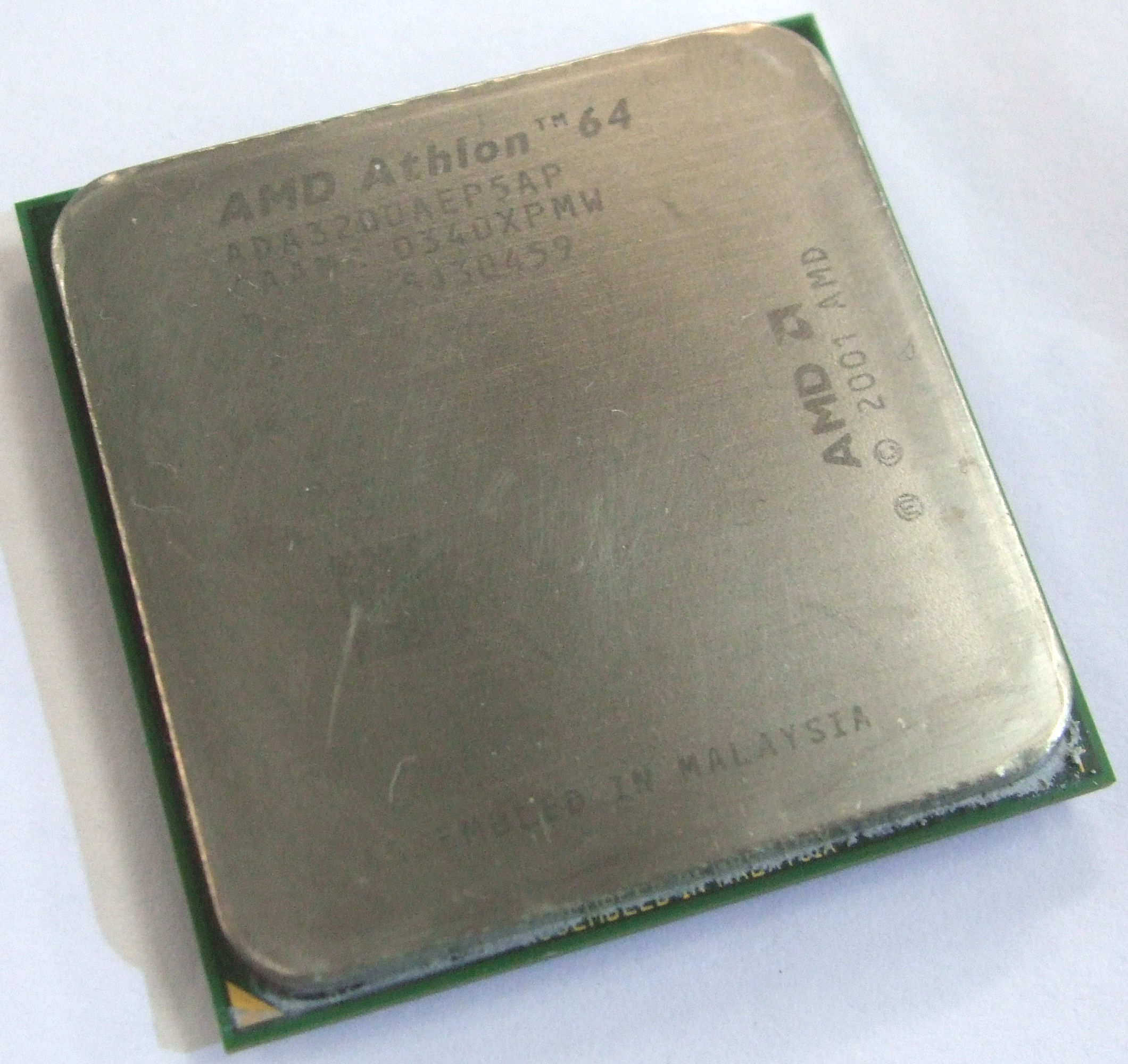 ADA3500IAA4CN AMD Athlon 64 3500+ Processor