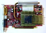 109-A67631-00B MSI ATI HD3650 RV635 512MB PCI-Express VGA TV-out DVI PASSIVE