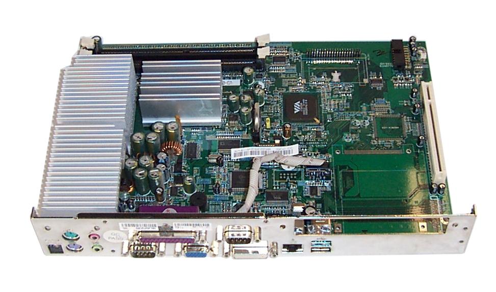 Neoware 30-330000-111 WinNET P640 Motherboard C3 1GHz