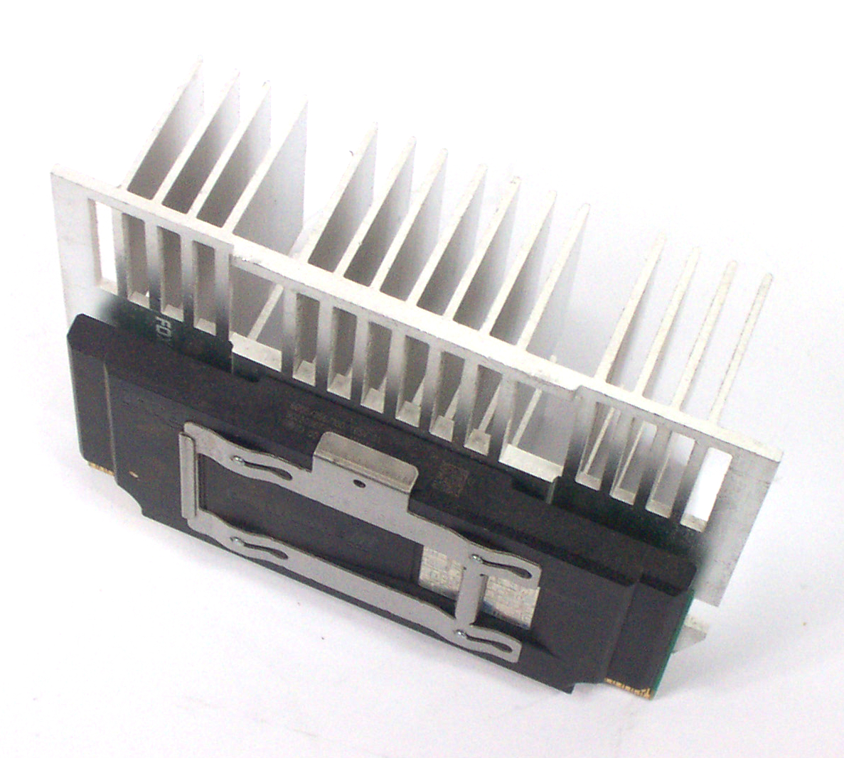 Intel SL43E P3 600E CPU with Passive Heat Sink