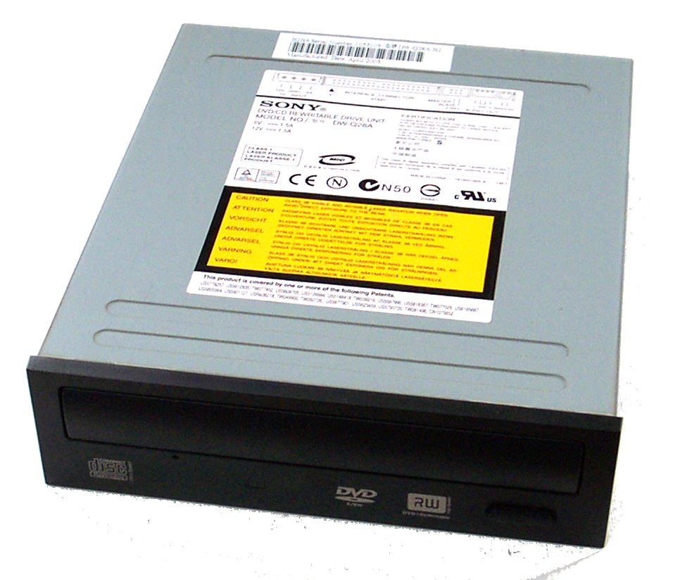 SONY DW-Q28A WINDOWS XP DRIVER DOWNLOAD