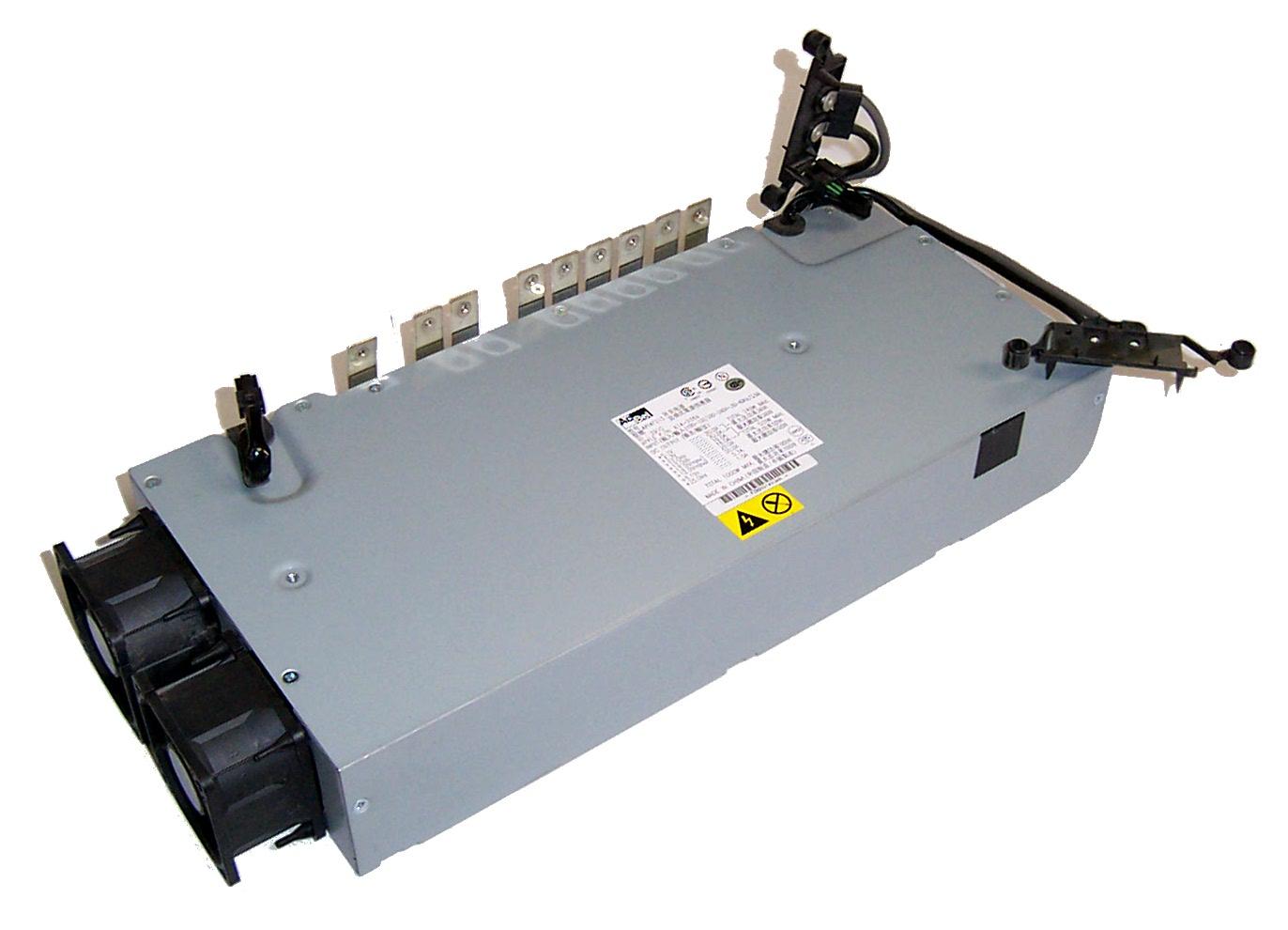 Apple 614-0384 Power Mac G5 1000W Max Power Supply- AcBel Model: API4FS13