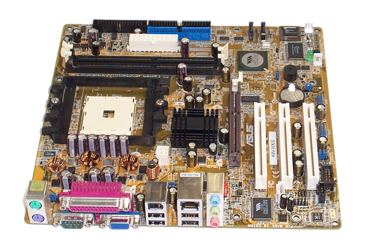 ASUS KV8-MX MOTHERBOARD DRIVER FOR WINDOWS 10
